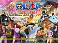 One Piece - Triple Duels III v8.1.0 Film GOLD Mod