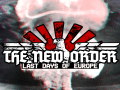 The New Order - Last Days of Europe
