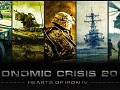 Hearts of Iron IV: Economic Crisis
