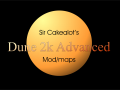 SirCakealots Dune2k Advanced mod/maps