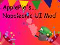 ApplePie's UI Overhaul