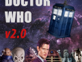 Doctor Who Mod for Stellaris