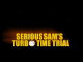 Serious Sam's Turbo Time Trial