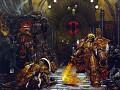 Warhammer 40,000: Order and Chaos