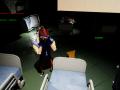 Custom Fear Hospital Map