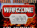 Warzone 2100 Contingency with Tonal Discrepancy