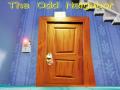 The Odd Neighbor