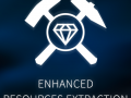 Enhanced Resources Extraction