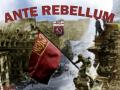 Ante Rebellum Forum