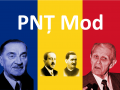 Hearts of Iron IV: Romania - PNȚ Mod