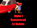 Hello Neighbor Alpha 1 Remastered A.I Update