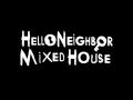 Hello Neighbor Mixed House Mod