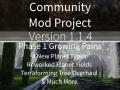 Community Mod Project