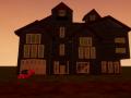 Hello, Neighbor! Glowing House (Pre-Alpha Remake)