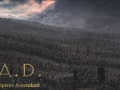 2941 A.D: Fall of Middle-earth