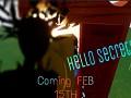 Hello Secrets