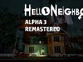 Alpha 3 Remastered
