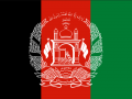 Afghanistan - National focus