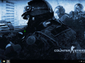 Counter Strike GO2D