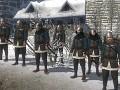 Stronghold Conquest (Semi-Fantasy)