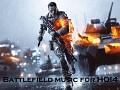 Hearts of Iron IV: Battlefield soundtrack