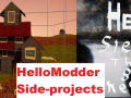 HelloModder's Side Projects