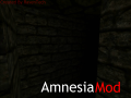 Amnesia Mod [SCP-087-B]