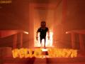 Hello, Vanya 3D - School Fears, Come True...