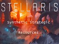 |SSR| Synthetic Strategic Resources