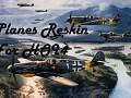 Planes Reskin For HOI4