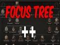 Focus Tree++
