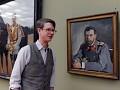 Romanovs Return to Russia