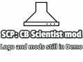 SCP: CB Scientist Mod