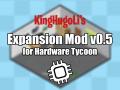 KingHugoLi's Expansion Mod v0.5 Pack
