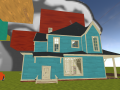 Childhood Home Expansion