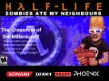 Half-Life: Zombies Ate My Neighbours