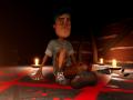 Haunted Neighbor 1