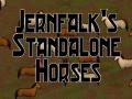 Jernfalk's Standalone Horses
