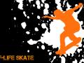 Half-Life Skate
