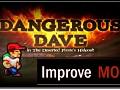 Dangerous Dave: Improve MOD