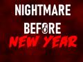 Nightamre before New Year