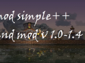 Kingdom Two Crowns mods simple game