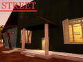 The Street | A Hello Neighbor Mod