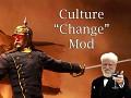 "Culture ""change"" mod"