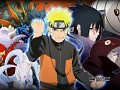 Naruto Traits