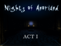 Nights of Anorland - Act I
