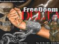 FreeDoom Delta