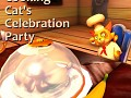 Cooking Cat's Celebration Party