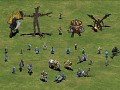 Age of Empires II: The Tale of Making Mod Beta 99