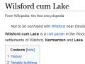 Cum Lake 2